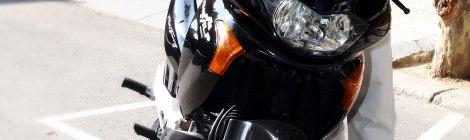 Mi nueva compañera de batallas mundo en moto mundoenmoto porelmundoenmoto